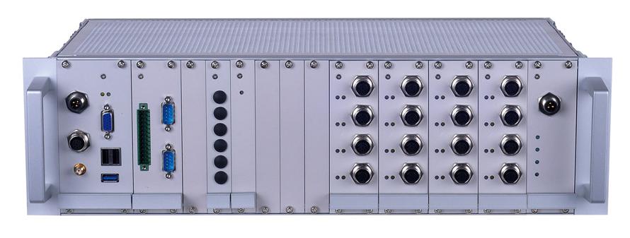 Lanner LVR-8300