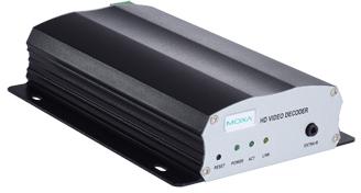 MOXA VP-022D