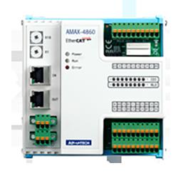 Advantech AMAX-4860