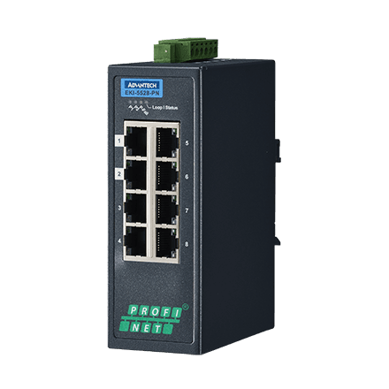 Advantech EKI-5528-PN