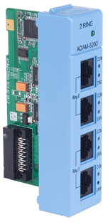 Advantech ADAM-5202