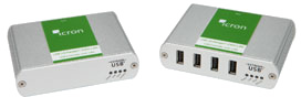 Icron USB 2.0 Ranger 2304GE-LAN