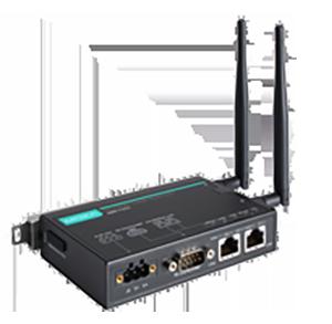 MOXA AWK-1137C Series