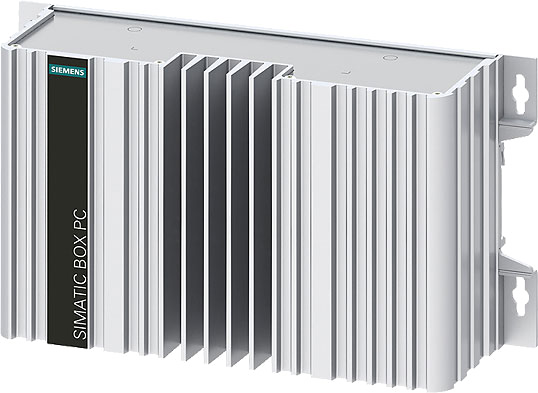Siemens SIMATIC IPC327E