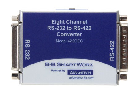 Advantech BB-422CEC