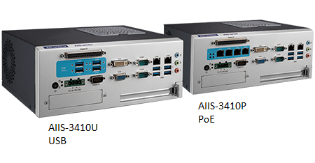 Advantech AIIS-3410