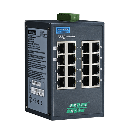 Advantech EKI-5526I-PN