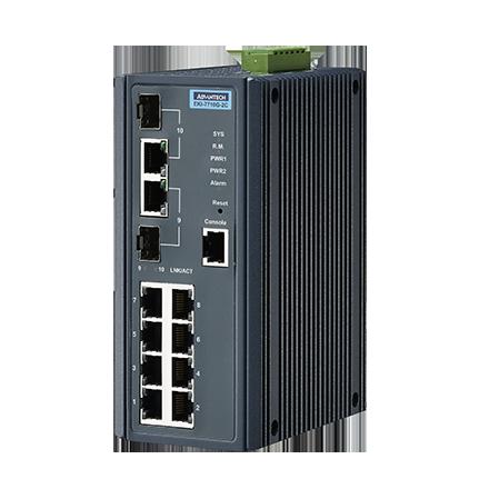 Advantech EKI-7710G-2CI