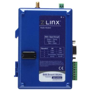 Advantech BB Zlinx Wireless