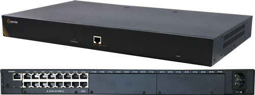 PERLE IOLAN SCG Secure Console Server