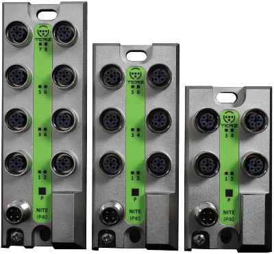 TERZ NITE-XK Series