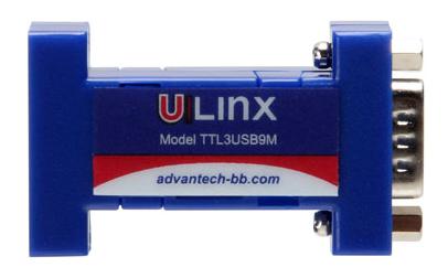 Advantech BB-TTL3USB9M