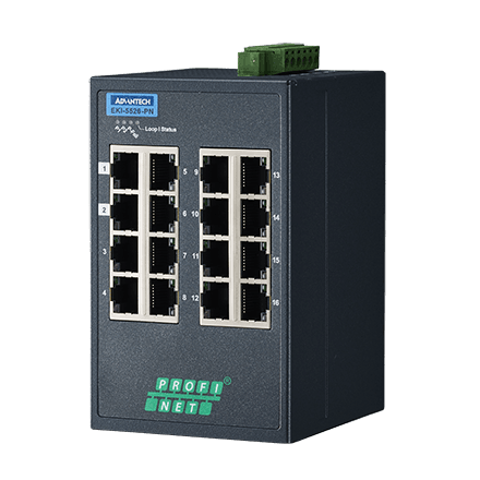 Advantech EKI-5526-PN