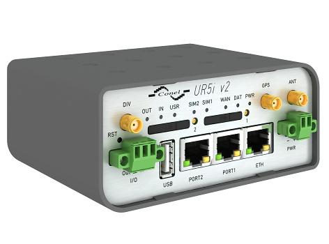 Advantech Conel BB-UR5i V2 Serie