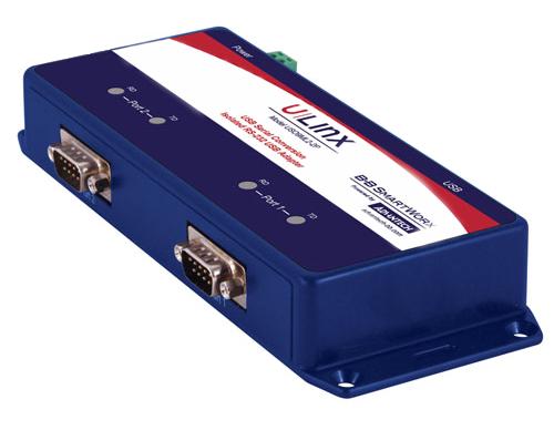 Advantech BB-USO9ML2-2P