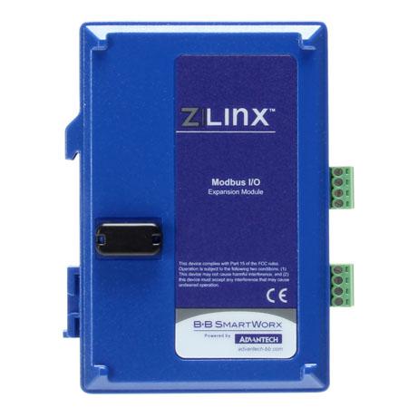 Advantech BB Zlinx Standard Wireless I/O