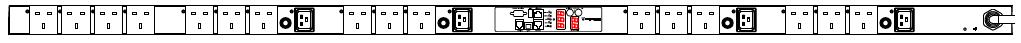 Raritan PX2-5807T