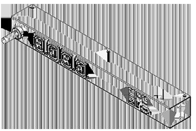 Raritan PX2-2070LER