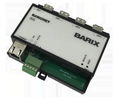Barix Barionet 200