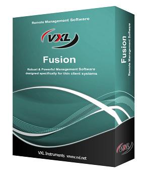 VXL Fusion