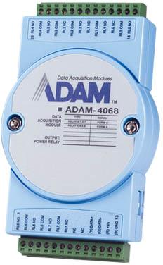 Advantech ADAM-4068