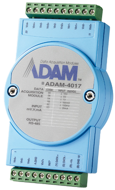 Advantech ADAM-4017