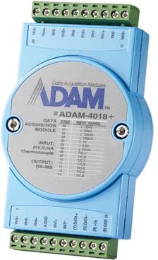 Advantech ADAM-4018+