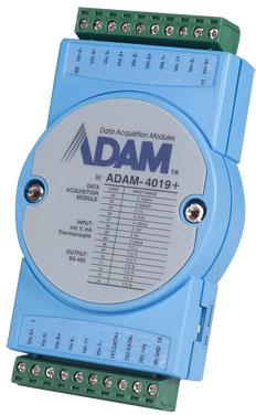 Advantech ADAM-4019+