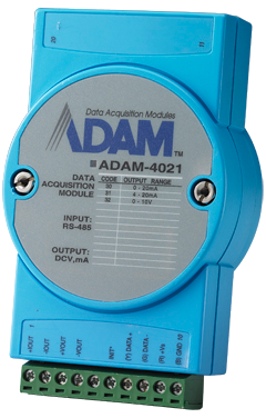 Advantech ADAM-4021