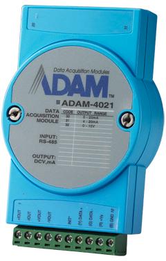 Advantech ADAM-4021