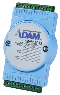 Advantech ADAM-4024