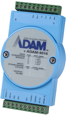Advantech ADAM-4016