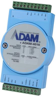 Advantech ADAM-4016