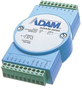 Advantech ADAM-4050