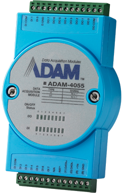 Advantech ADAM-4055