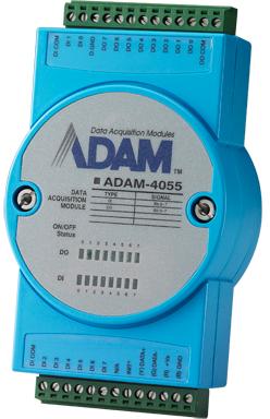 Advantech ADAM-4055