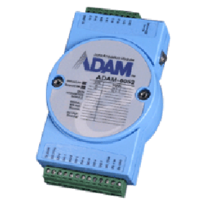 Advantech ADAM-6052