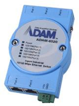 Advantech ADAM-6520I