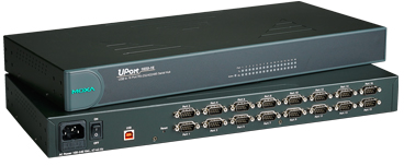MOXA UPort 1650 Series