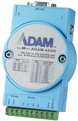 Advantech ADAM-4520I