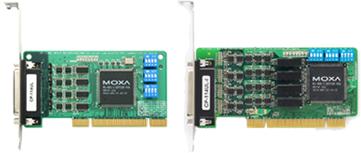 MOXA CP-114UL / UL-I