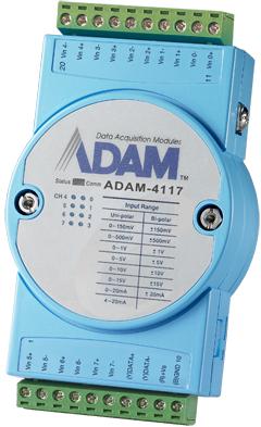 Advantech ADAM-4117
