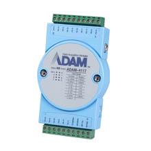 Advantech ADAM-4117