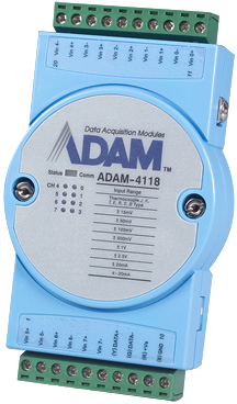Advantech ADAM-4118