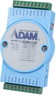 Advantech ADAM-4168