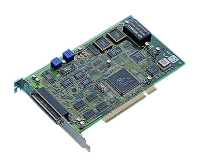 Advantech PCI-1711