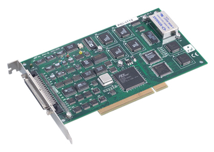 Advantech PCI-1712