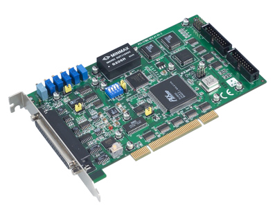 Advantech PCI-1718HGU