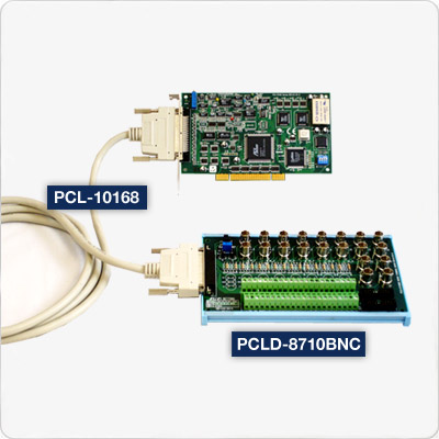 Advantech PCI-1741U