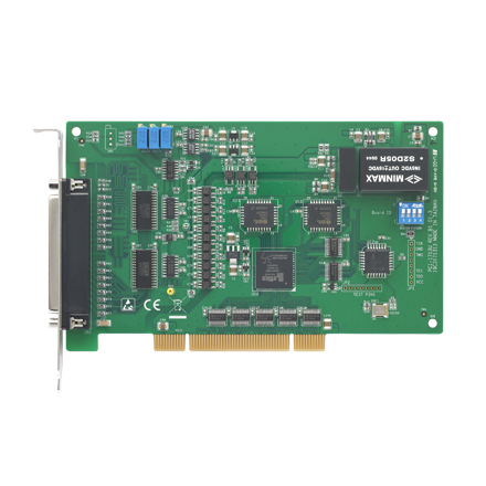 Advantech PCI-1713U
